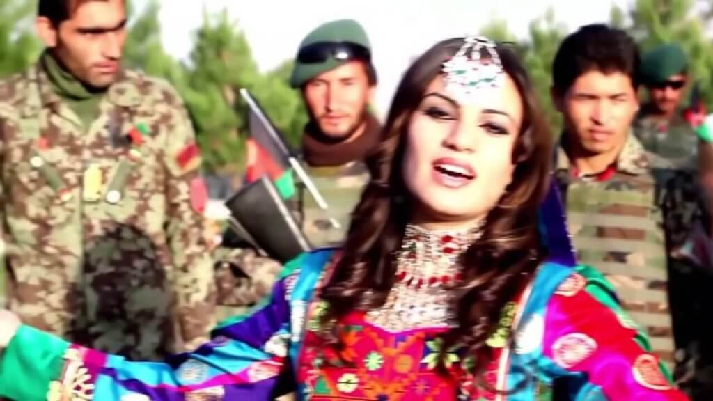 دانلود آهنگ شاد افغانی جدید و قدیمی