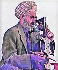 دانلود آهنگ شاد افغانی