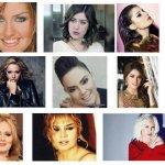 دانلود آهنگ شاد ترکیه ای خواننده زن جدید و قدیمی ۹۷ – ۲۰۱۸