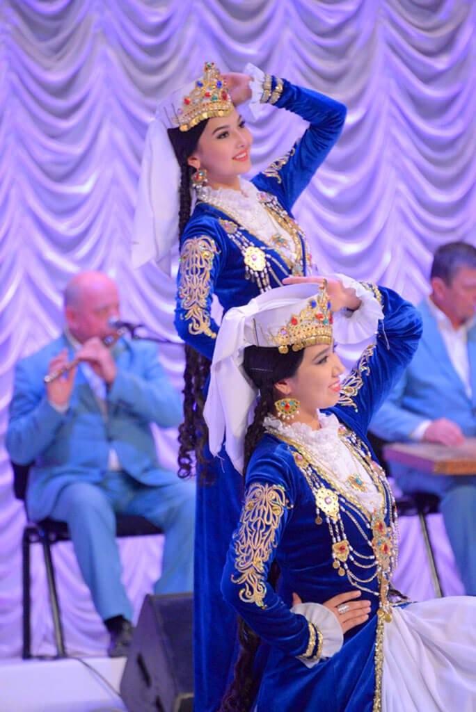 دانلود اهنگ های ترکی ازبکی