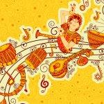 گلچین دانلود آهنگ خواننده هندی جدید و قدیمی شاد و غمگین