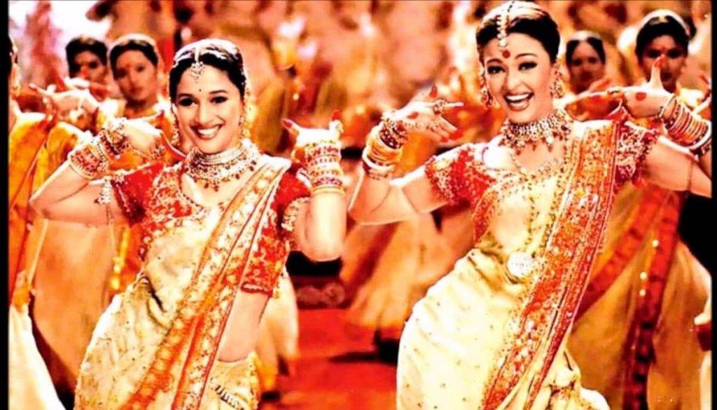 دانلود آهنگ خواننده زن هندی
