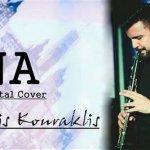 دانلود اهنگ ارمنی mi gna ریمیکس خواننده مرد