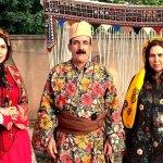 دانلود آهنگ ترکی قشقایی جدید شاد برای عروسی رقص دستمال بازی