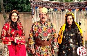 آهنگ ترکی قشقایی