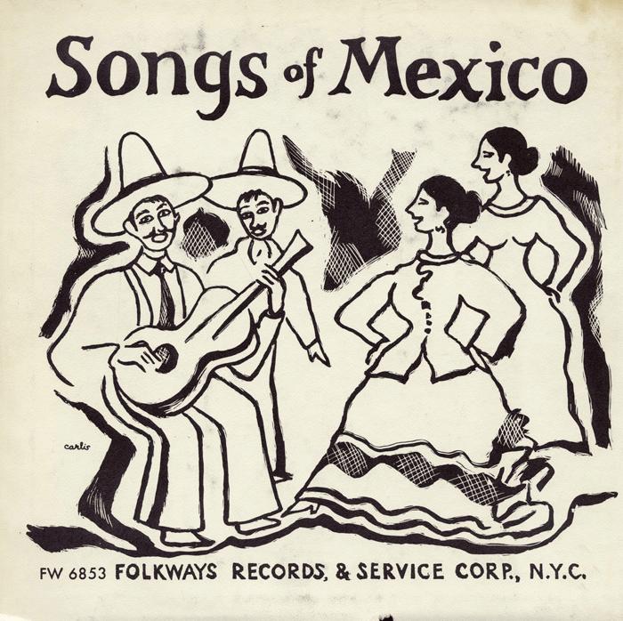 دانلود آهنگ مکزیکی معروف