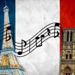دانلود آهنگ فرانسوی شاد و غمگین جدید و معروف خواننده زن و مرد