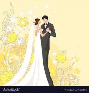 آهنگ شاد رقص عروس و داماد