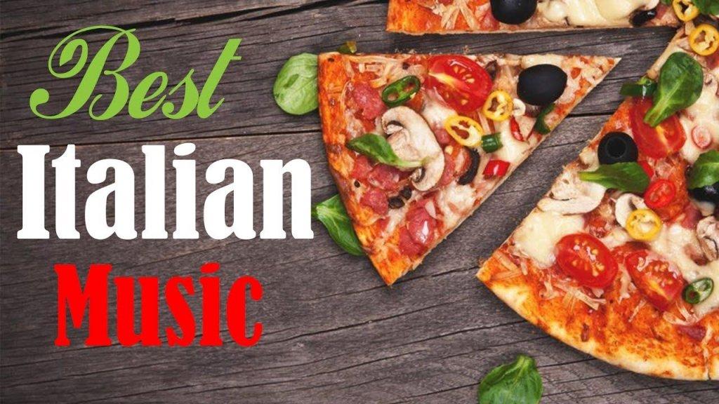 آهنگ ایتالیایی شاد معروف
