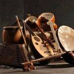 دانلود آهنگ های سنتی و سفره خانه ای جدید و قدیمی